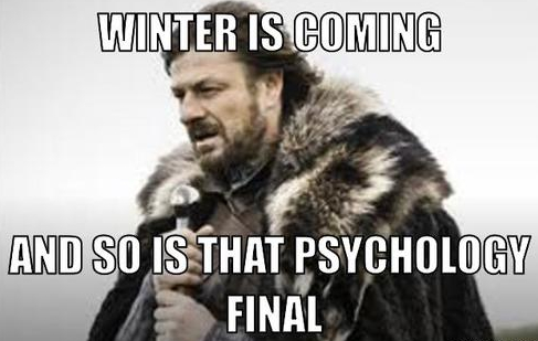 Image result for psychology final exam